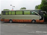 上海班车出租价格