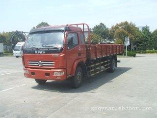 上海东风卡车销售
