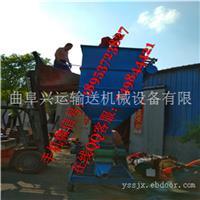 新疆博乐市 稻谷玉米气力吸粮机 按需定制可来厂加工