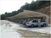 上海雨棚厂家价格