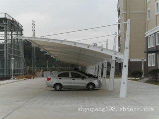 上海雨棚哪家好?