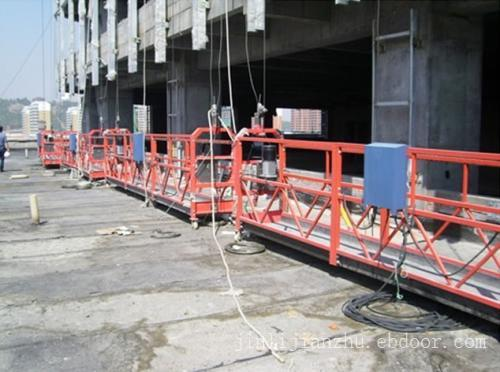 上海电动吊篮租赁/公司