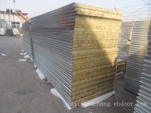 上海夹芯板厂家/