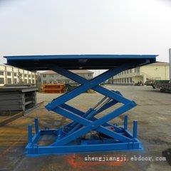 上海升降机·厂家报价