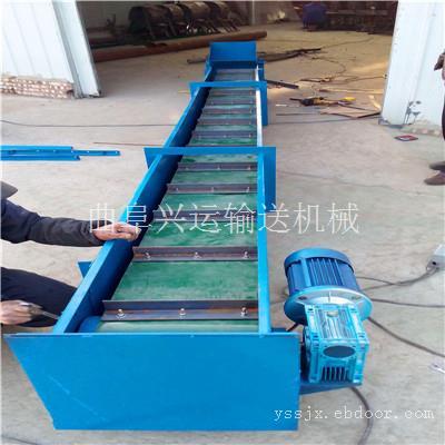 8米长圆管主架移动皮带输送机制作价格