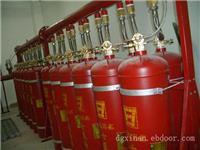 鑫安气体消防