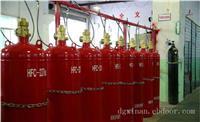 气体消防案例