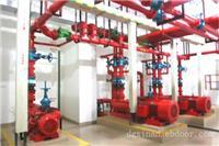 东莞喷淋消防栓系统