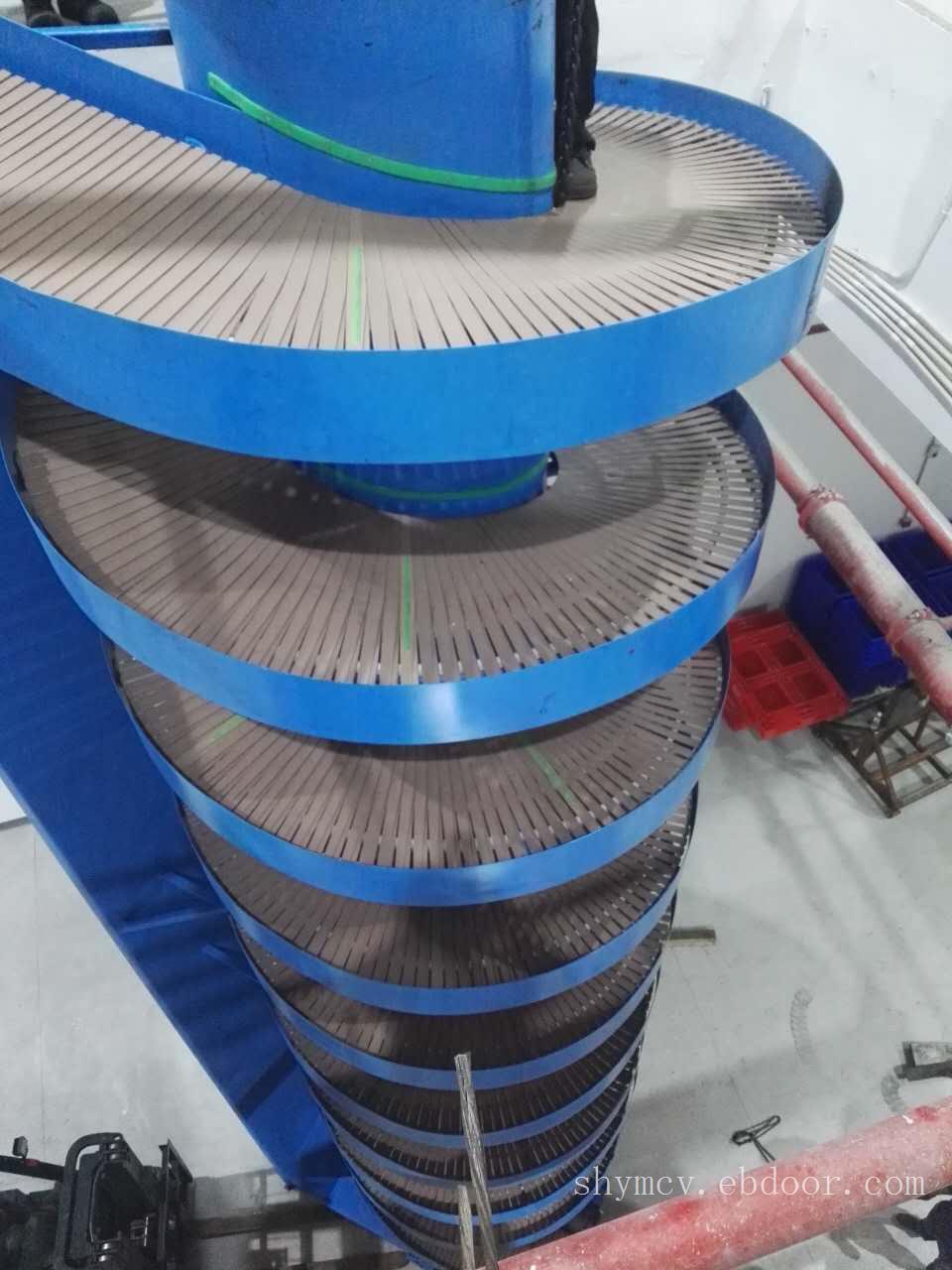 螺旋输送机_上海螺旋输送机
