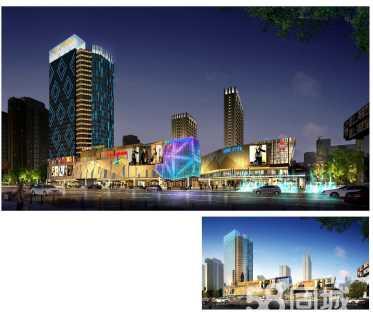 大型楼盘的LED异型灯、LED模块灯、数码景观灯,埋地灯等照明工程
