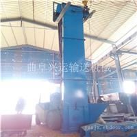 五谷杂粮斗式提升机生产商 玉米颗粒提升用塑料斗带式上料机