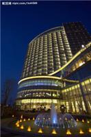 江苏省南通市发光字 背景墙制作 户外广告牌 喷绘 楼体亮化工程