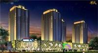 无锡市夜景照明、酒店及大型楼盘的亮化工程及维修保养