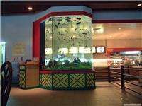 亚克力鱼缸/上海亚克力鱼缸