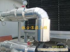 供应管道设备保温