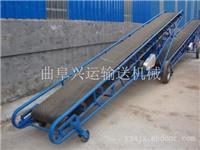 山东省石子移动皮带输送机。厂家价格