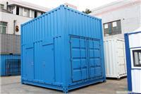 上海集装箱价格 上海集装箱订做 上海特种集装箱