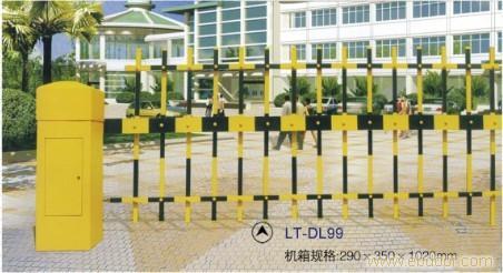 衡水道闸,衡水道闸相关信息 石家庄利天科技 智能停车场管理系统 道