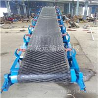 瑞安热销化肥厂用DY移动式皮带输送机 定制防滑带输送机