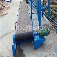 台州固定高度单槽钢方便移动散料输送机价格