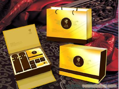 上海月饼供应商_月饼盒包装生产供应商上海秦菱包装材料有限
