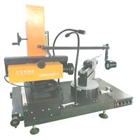 TMI-1513V 测刀仪、刀具测量仪 V型夹具