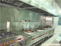 上海厨房设备回收市场