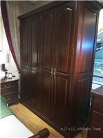 南京实木衣柜