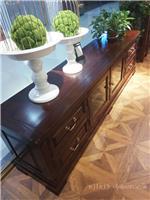 南京定做实木家具