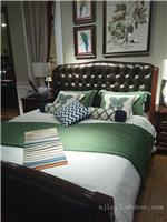 南京卧室家具设计
