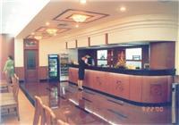 上海市机电贸易大厦室内装修