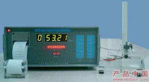 HQT-IA型微电脑多功能电解测厚仪 基本型