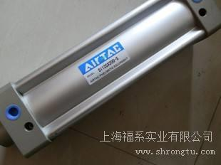 Airtac亚德客SI系列ISO标准气缸