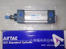 Airtac亚德客SI-A、SI-B系列ISO标准气缸