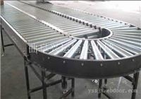不锈钢滚筒输送机专业生产 水平输送滚筒线