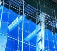 点支式玻璃幕墙工程
