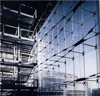 苏州点支式玻璃幕墙