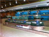 扬州鱼缸海鲜池/酒店海鲜
