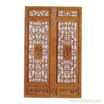 仿古窗2 _相关信息_上海东阳木雕仿古家具厂
