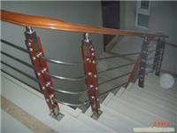 无锡铁艺楼梯