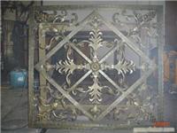 铁艺装饰件