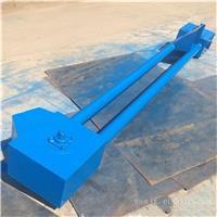 砖厂用加格挡型转卸车皮带传送机