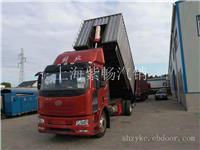 上海解放卡车专卖店-解放卡车专卖