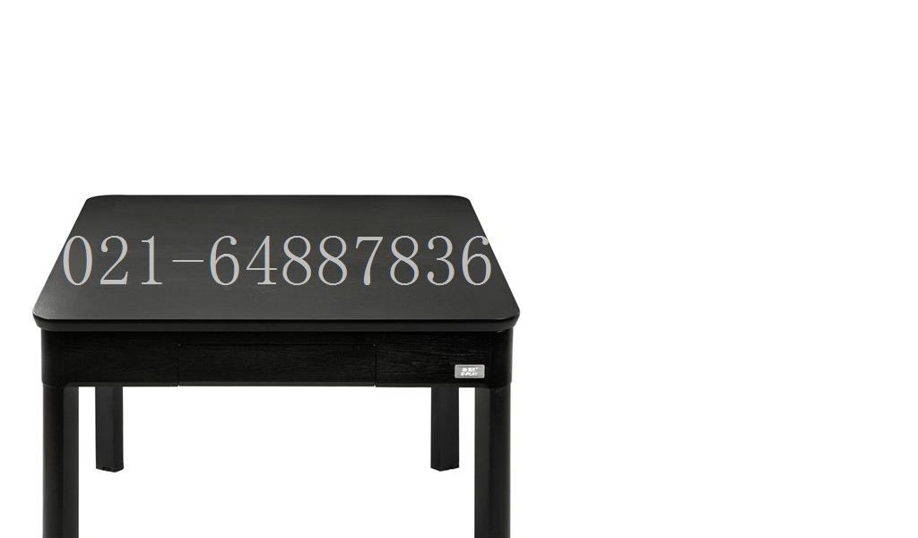 H600F新中式雀友麻将机静音机