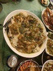 上海/番茄农庄_松江/农家菜