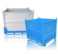 上海铁箱包装生产厂家