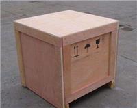 上海木箱包装经销商