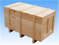 上海木箱包装批发生产厂家