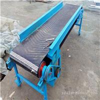 9米长移动式皮带装卸车用输送机