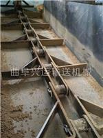 污泥刮板输送机1米皮带机型号规格 机场行李装卸车输送机